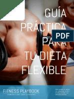 Guía Práctica Para Tu Dieta Flexible