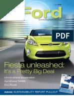 @Ford June 2010 (North America)