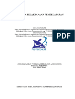 LK 2. Format RPP perawatan dan perbaikan