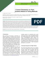 Optimization Pid Control