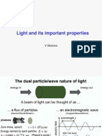 Photonics 02 Light Properties