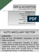 Auto - Ancillary