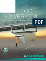 Itw Gse Axa 2400 Power Coil Uk