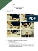 Teaching Procedure Text(1)