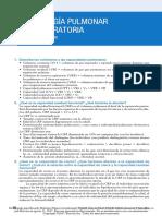 Fisiologia Pulmonar y Respiratoria Anestesia Secretos 2017