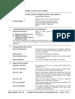 Mak Hydrol Hlp 68(Msds)