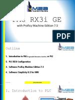 PLC RX3i