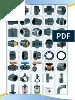 APLACO Pressure Catalogue