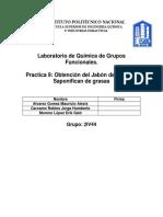 practica 9 química de grupos funcionales