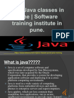 java ppts