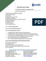 Gindt Advertisment Nde 2014 PDF
