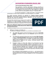 Companies ( Accounting Standards ) Rules, 2006