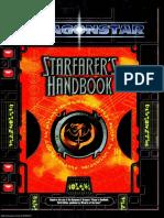 Dragonstar Starfarers Handbook (10009267)