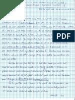 Carta desde la cárcel de Jordi Cuixart