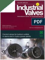 7 Controlvalvesforbottomoutlets IndustrialValves 2007