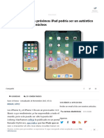 listaatualizada xls | Apple Inc  | I Pad