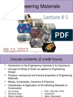 Lecture 1 - Introduction to EM