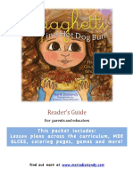 Spaghetti Readers Guide