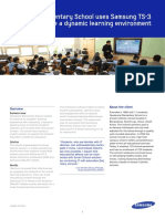 63 Visual Display Gyeseong Elementary Case Study