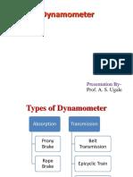 Dynamometer 2
