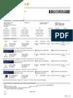 Jet Airways Web Booking ETicket ( SUFTAW ) - Peter