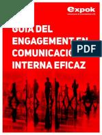 Guia del engagement en comunicación interna eficaz