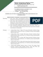 Sk 014 - 16 Panduan Penulisan Resep, High Alert, Pemberian Obat