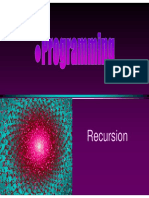 ICST103_Lecture_7_-_Recursion