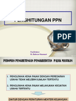 05 Pedoman Pengkreditan PKP TTT