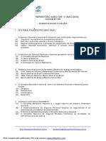 001_Sistema Financeiro Nacional - Exercícios.pdf