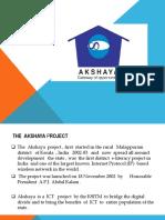 Akshay A