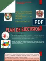 Plan de Ejcucion 1