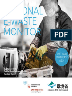 Regional E-Waste Monitor East and Southeast Asia 2016 161212 Low