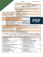 3M PSU 202 Guía 7. Orden Lógico (3p)