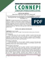 Word Modelo Artigo Connepi 2015 - Ifac