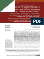 Mato 2016 - Construccion Colaboracion Intercultural - en TRAMAS-MAEPOVA.pdf