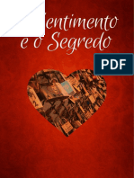 E Book O Segredo e o Sentimento