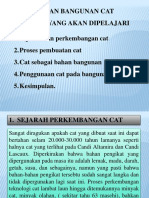 Power Point Cat