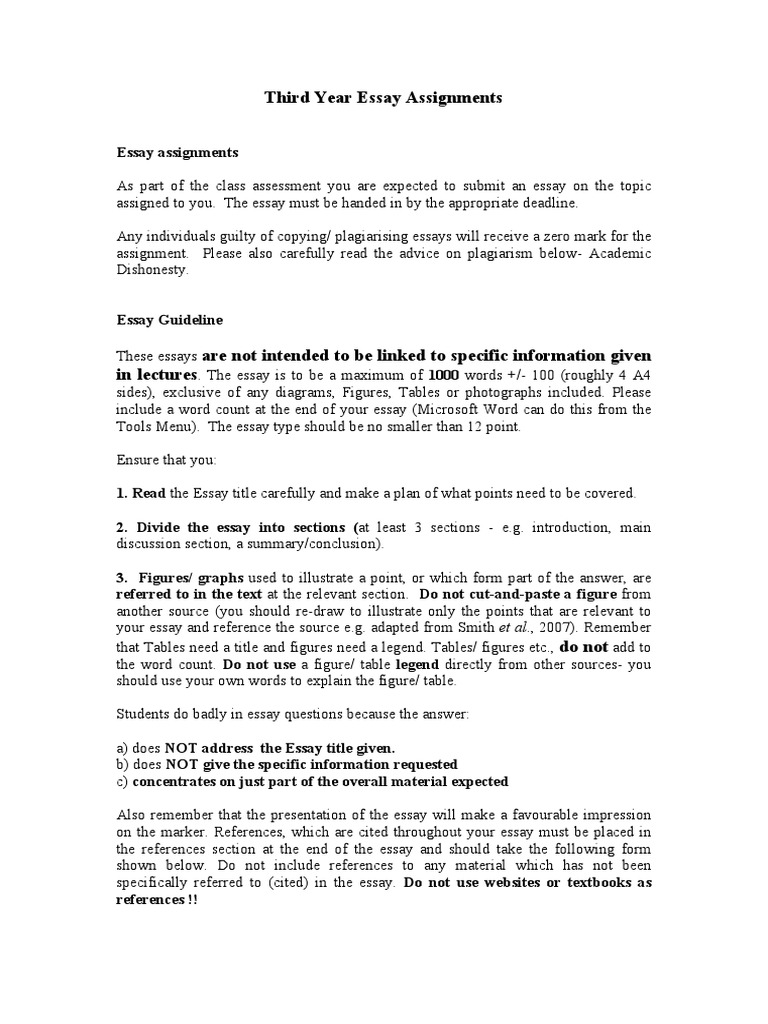 How Do I Write A Thesis Statement For An Essay  Narrative Essay Example High School also Persuasive Essay Topics High School Essay Guidelines Rd Year   Essays  Plagiarism Essay Paper Writing