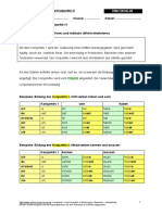 01 Konjunktiv I Konjunktiv II Erklaerung PDF