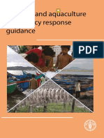 Cattermoul Et Al 2014. FISHERIES