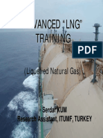 LNG Cargo Operations