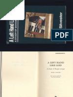 A Left Hand Like God - A Study of Boogie-Woogie - Peter Silvester [Book] - Åùå Áîëüøå Íà BOOGIEWOOGIE.ru_bOOGIEWOOGIE.ru
