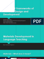 Corporate Instructional and Materials Design - Shama