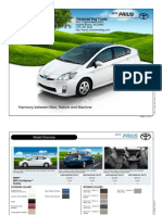 2010 Toyota Prius Checkered Flag Virginia Beach VA