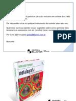 Material de Apoio - Metalografia - Capítulo 08 - Parte I