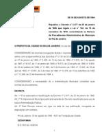 Decreto 13150_1994 Republica o Decreto 2477
