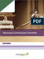 214782596 Advocacia Criminal Para Iniciantes