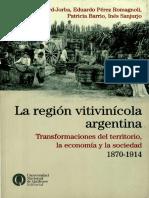Frontera Indígena y Colonias Agrícolas. Inés Sanjurjo
