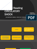 Journal Reading Circulatory Shock